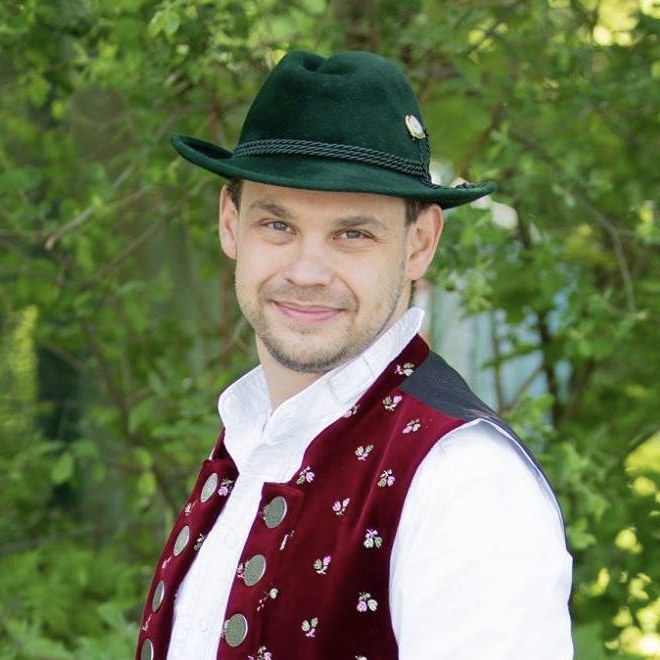 Stefan Gruber