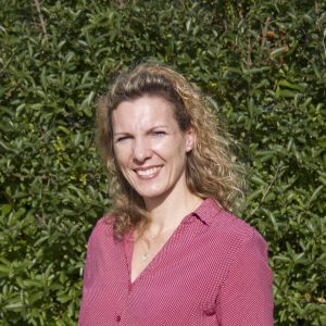 Nadine Jaeckel
